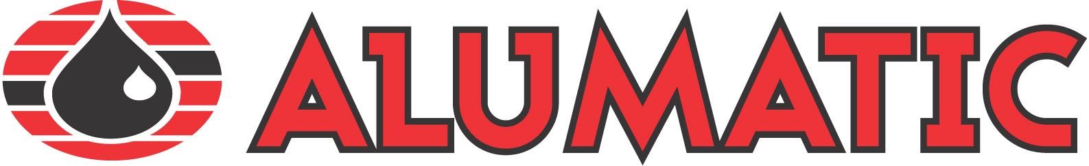 Alumatic logo